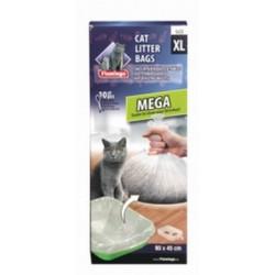 Sac hygiènique MEGA à litière