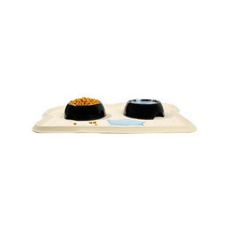 Set de table caoutchouc pour gamelle