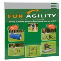 Set agility 6 PCS