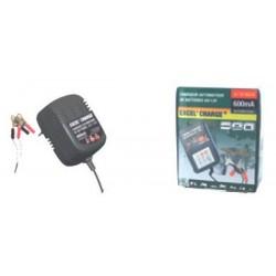 Chargeur de batterie automatique tondeuse autoportée