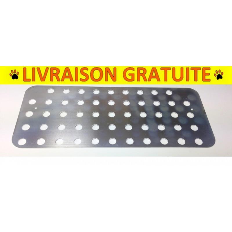 Grille de ventilation pour TOWBOX V1