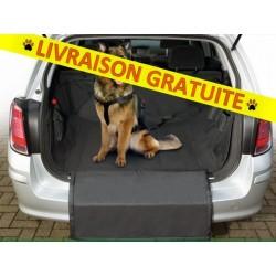 Couverture de protection coffre voiture
