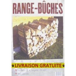 Range-bûches
