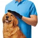 Gant magique brossage animaux