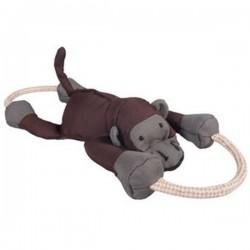Gorille corde résistant et flottant
