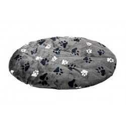 Coussin patte ovale