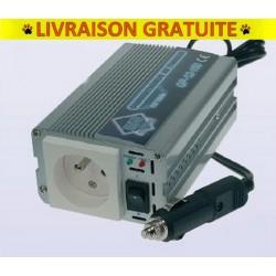 Convertisseur 12V - 230V ( 3011 )