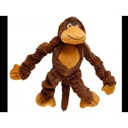 Peluche gorille 33 x 15 x 8.5cm