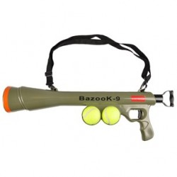 BAZOOKA SHOOTER TENNIS