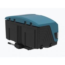 TOWBOX V3 avec feux LED