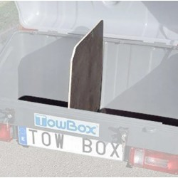 Kit complet pour TOWBOX V1