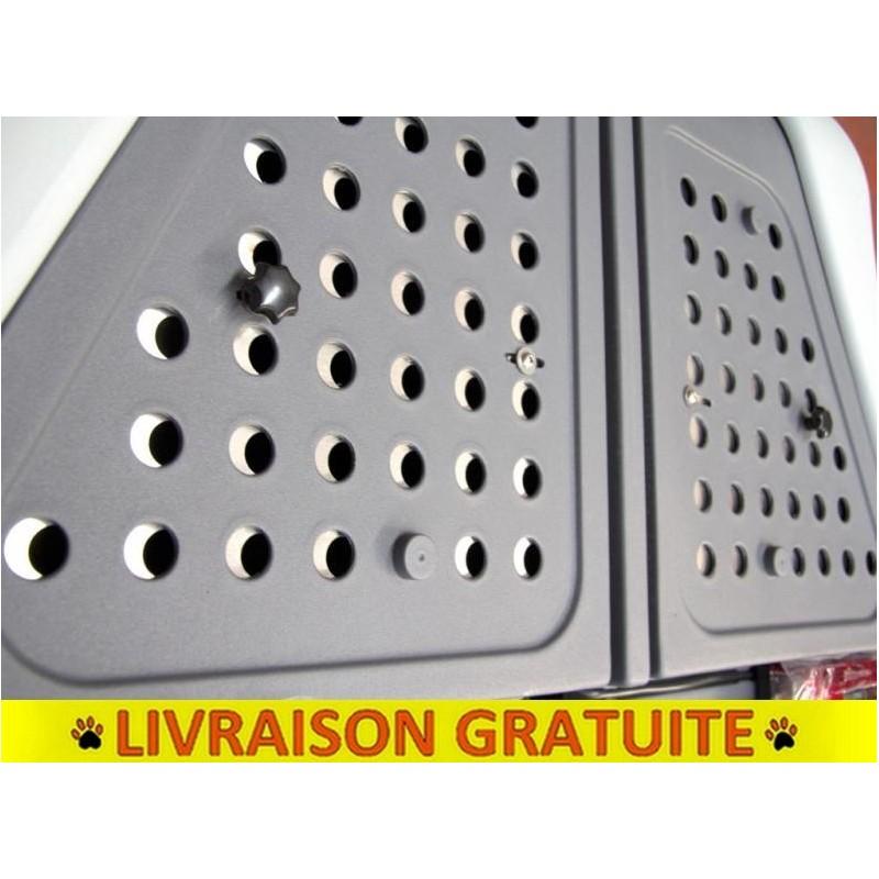 Option : Obturateur de grille de ventilation TOWBOX V2