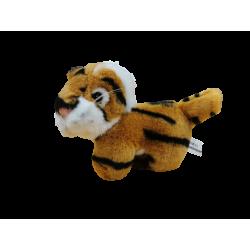 Lot de 7 tigres 15cm