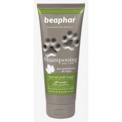 Shampooing chats Spécial Poils Longs - 200 ml BEAPHAR