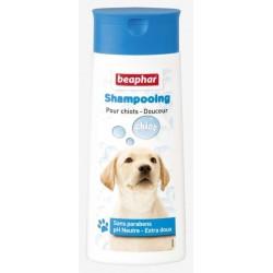 Shampooing pour chiots : douceur - 250 ml