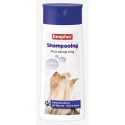 Shampooing démêlant pour pelage long 250ml