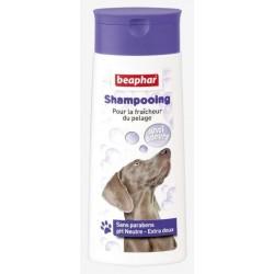 Shampooing anti-odeurs pour la fraîcheur du pelage 250ml