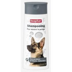 Shampooing antipelliculaire pour assainir le pelage 250ml