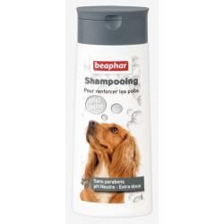 Shampooing anti-chute : pour renforcer les poils 250ml