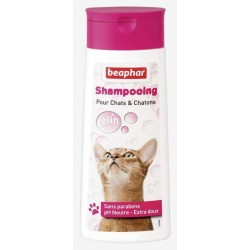 Shampooing pour chats & chatons - 250 ml