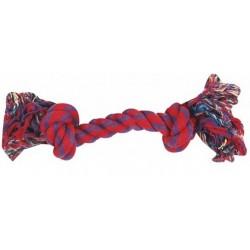 Corde à 2 noeuds pour chien
