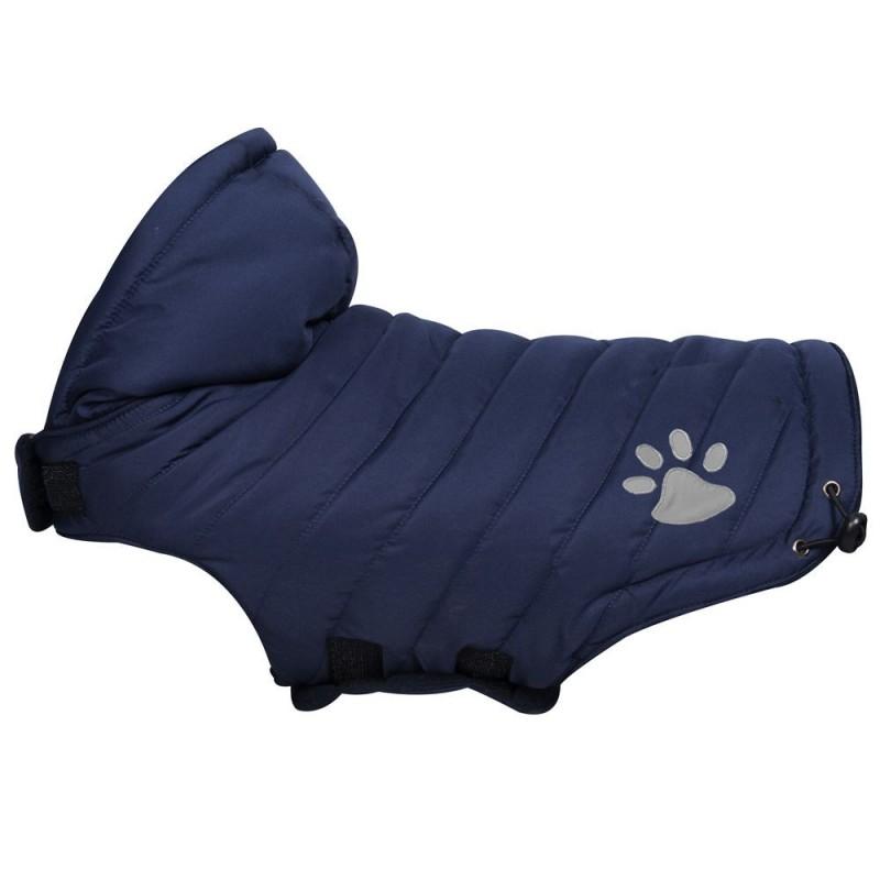 Manteau avec pattes de chien