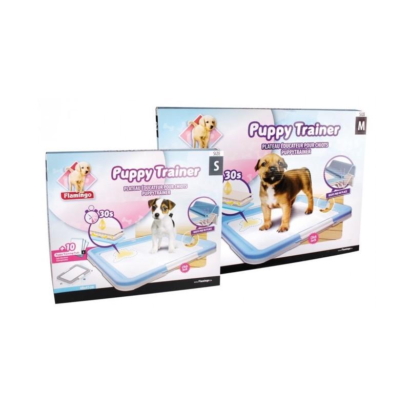 Puppy trainer + 10 tapis éducateur